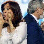 Después de la pulseada, los nuevos ministros de Fernández