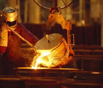 horno-metales